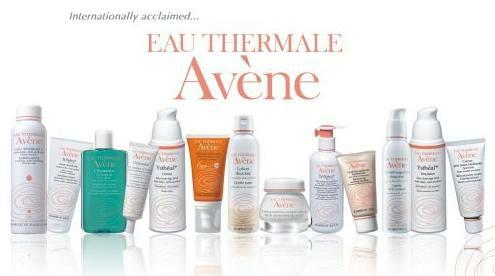 Avene skin care 33% off RRP - E.G Nourishing Cream 50ml for £11.33