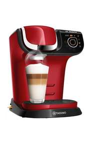 Bosch Tassimo My Way 2 Hot Drinks Machine £79.99 at Studio