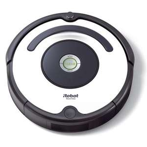 iRobot ROOMBA675 Vacuum Cleaning Robot With WiFi £209.97 at Appliances Direct