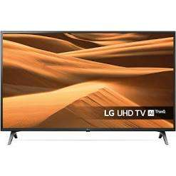 LG 60 Inch 60UM7100PLB Smart 4K HDR LED TV £449.99 at Ebuyer
