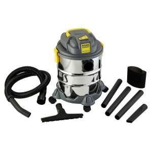 Work Expert Wet and Dry Vacuum Cleaner - 20L @ Robert Dyas (Free C&C)