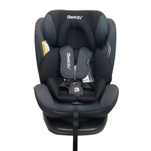Reebaby Murphy L 360 Spin Group 0+/1/2/3 Isofix Car Seat £69.95 at PreciousLittleOne
