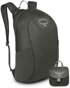 Osprey Ultralight Stuff Pack Shadow Grey £17.60 at Amazon Prime / 22.09 Non Prime