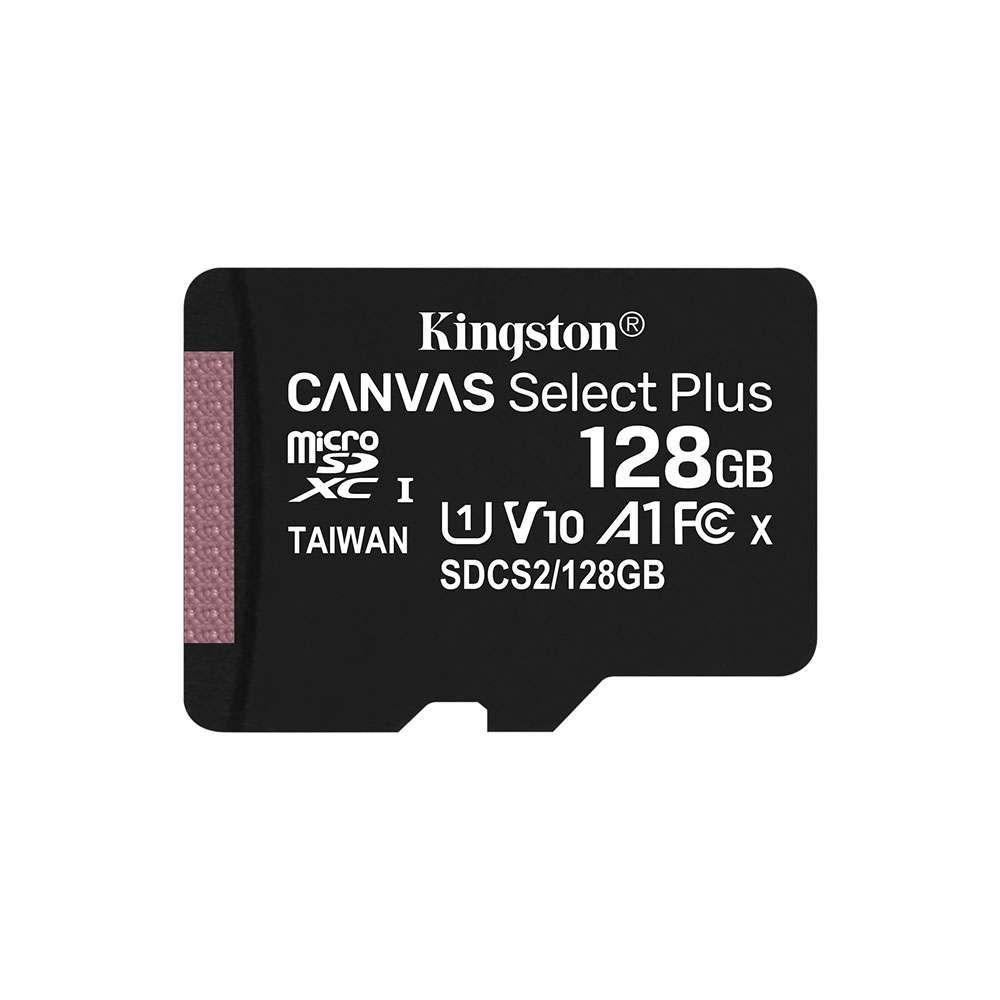 Kingston Canvas Select Plus Micro SD SDXC Memory Card Class 10 £13.24 at 7dayShop