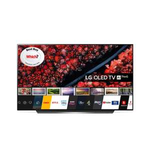 LG Electronics OLED65B9PLA 65-Inch UHD 4K HDR Smart OLED TV with Freeview Play - Black colour (2019 Model) - £1654.43 Delivered @ Amazon