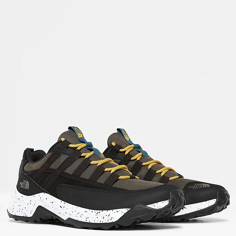 The North Face Men's Trail Escape Crest Shoes £45 delivered @ The North Face Shop