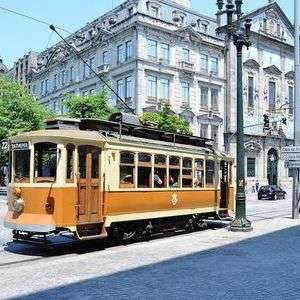 3 Nights in Porto at a Centrally located Apartment (Including return flights from London) £55p/p (£110 total) @ Booking.com / Ryanair