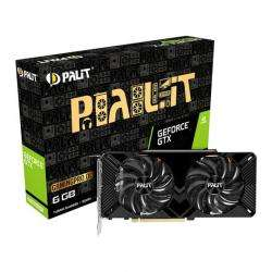 Palit NVIDIA GeForce GTX 1660 SUPER 6GB GamingPro OC Turing Graphics Card - £211.98 delivered @ Aria PC