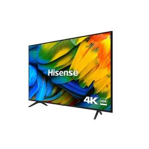 Hisense 50B7100UK 50 inch 4K Ultra HD HDR Smart LED TV Freeview Play £299 @ Richer Sounds (In Store)