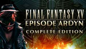 [Steam] Final Fantasy XV: Episode Ardyn - Complete Edition (PC) - £14.49 / £13.04 with Humble Choice @ Humble Bundle