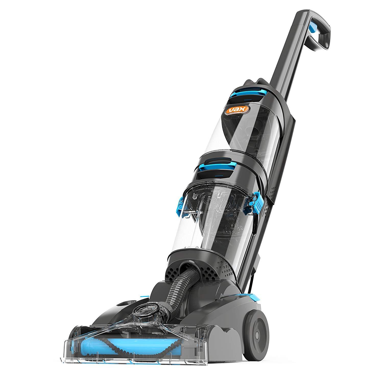 Vax ECR2V1P Dual Power Pet Advance Carpet Cleaner, Plastic, 800 W, 4.2 liters, Grey/Blue £119.99 @ Amazon