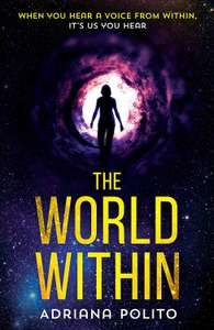 The World Within Kindle Edition Free @ Amazon