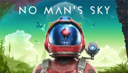 No Man's Sky (PC) £32.79 @ Fanatical