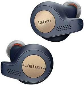 Jabra Elite Active 65t True Wireless Bluetooth Sports Earbuds £105 @ Amazon
