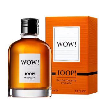 JOOP! Wow! Man Eau de Toilette (EDT) 100ml FREE DELIVERY £24.99 Fragrance Direct