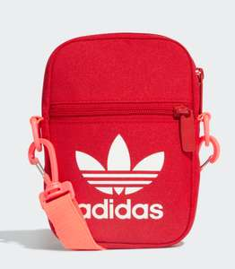 Adidas Festival Bags now 50% off plus further 20% off with discount code prices from £6.78 @ Adidas Free C&C or £3.99 p&p