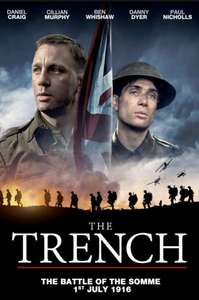 The Trench (iTunes/Apple TV HD) for £2.99