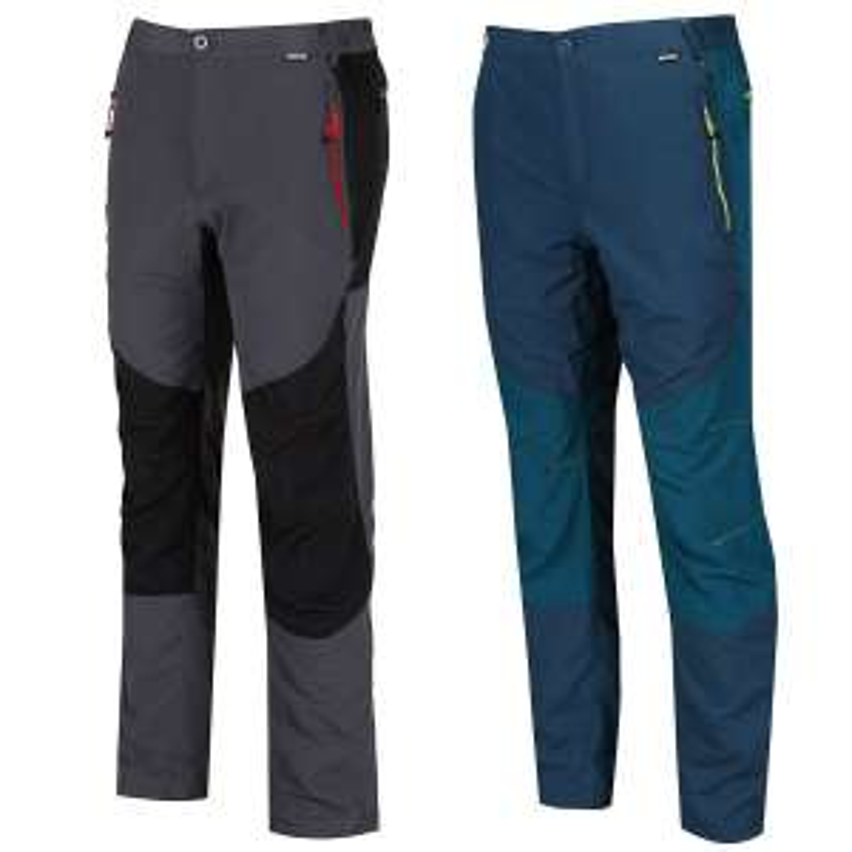 Regatta Sungari hiking Trousers (all sizes majolica/seablue) £14.99 @ eBay/golfbase