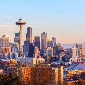 Direct BA return flight to Seattle or Philadelphia £245 (Departing LHR / March & May departures) @ Skyscanner / Travel Up