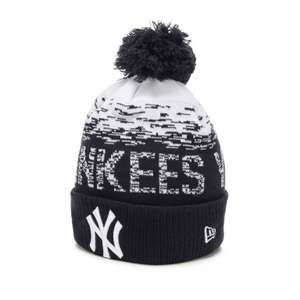 New EraNavy NY Yankees Bobble Hat now £6.90 delivered with code at Debenhams