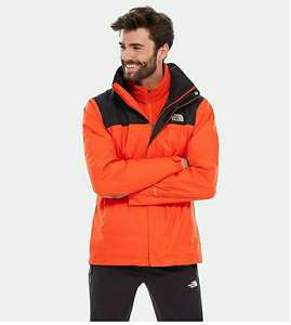 The North Face Up to 40% off discount (Some items 50%). Free delivery and returns (New Lines Added) @ The North Face Shop