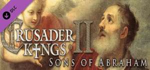 [Steam] Crusader Kings II: Sons of Abraham free from 23 January (6 p.m.) to 27 January (6 p.m.) @ Steam Store