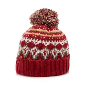 Various Mantaray Men's Beanie & scarves , size One size, starting at £5.40 delivered from Debenhams