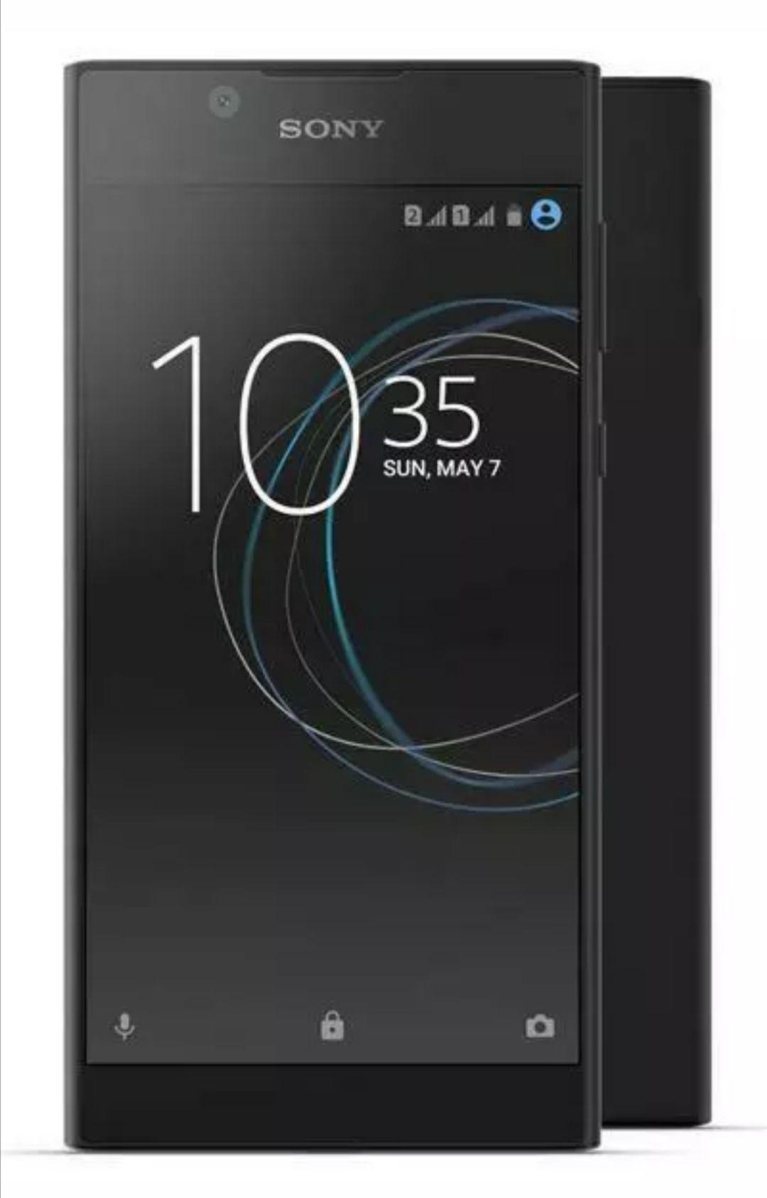 "Sony Xperia L1 G3311 5.5"" Black Unlocked 16GB 4G Smartphone - 12M Warranty /Grade B Refurb £59.99 @ londonmagicstore Ebay"