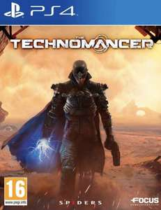 The Technomancer (PS4) £3.99 @ PlayStation store