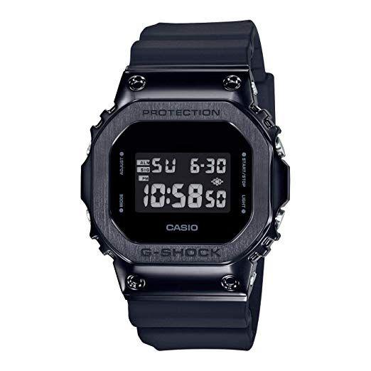 Casio G-Shock Watch GM-5600B-1ER £121.50 at The Watch Hut
