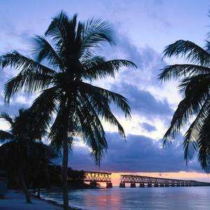 Return flights to Florida Keys from London Heathrow now £270 (Departing 18th Mar - 25th Mar) Inc. taxes exc. checked baggage) at Skyscanner