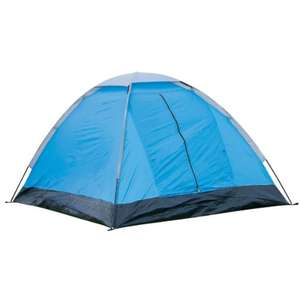 Kingfisher OL2PT 2 Person Camping Tent £7.99 at Amazon Prime / £12.48 Non Prime