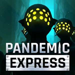 Pandemic Express (PC) Free to play on Steam