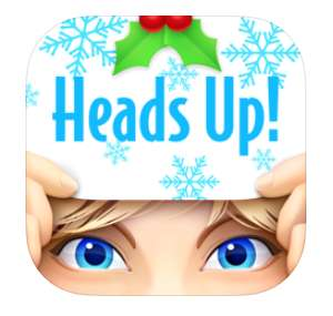 Heads up card deck 2019 - Free on IOS (In-App Freebie / Requires Ownership of Main App)