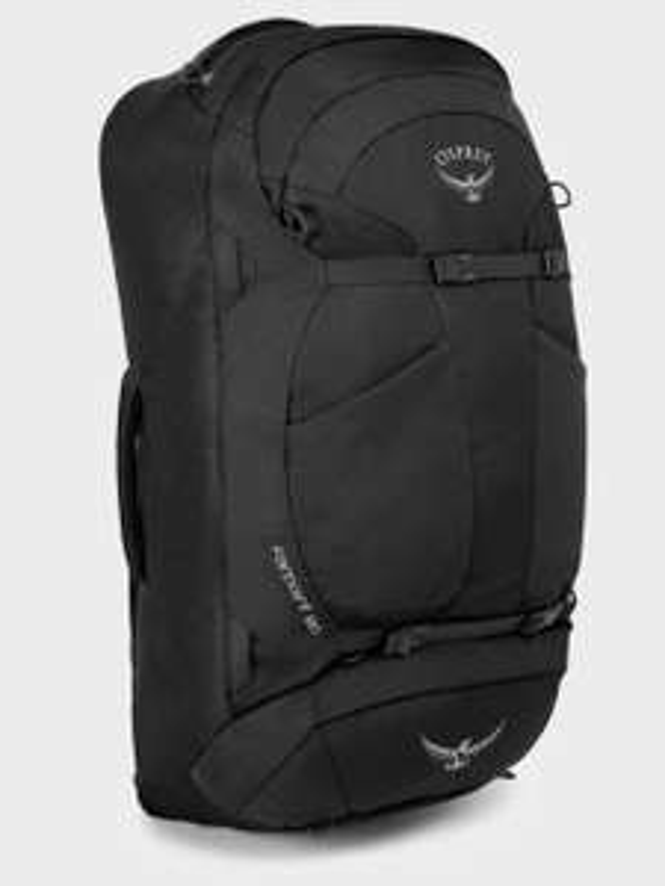 OSPREY Farpoint 80L Travel Rucksack £84 @ blacks