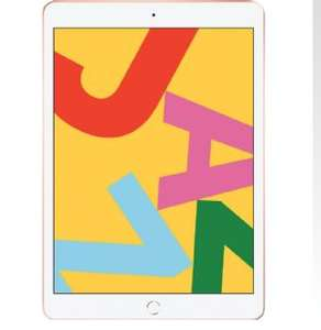 Ipad 32gb 2019 for £259 @ HDEW Cameras