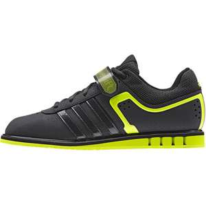 Adidas Powerlift 2.0 Mens Weightlifting Shoes (Size 13) - £36.45 (With Code) @ Start Fitness