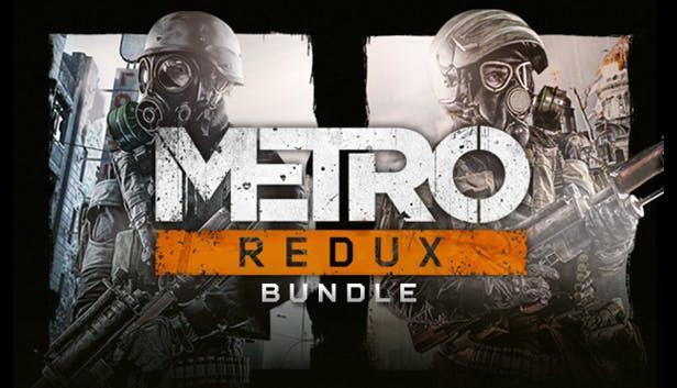 [Steam] Metro Redux Bundle - Inc Metro 2033 Redux, Metro Last Light Redux & All DLC (PC) - £4.74 / £3.79 with Humble Choice @ Humble Bundle