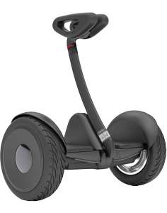 Genuine Segway Ninebot S - Available in Black or White £279 Direct from Segway store