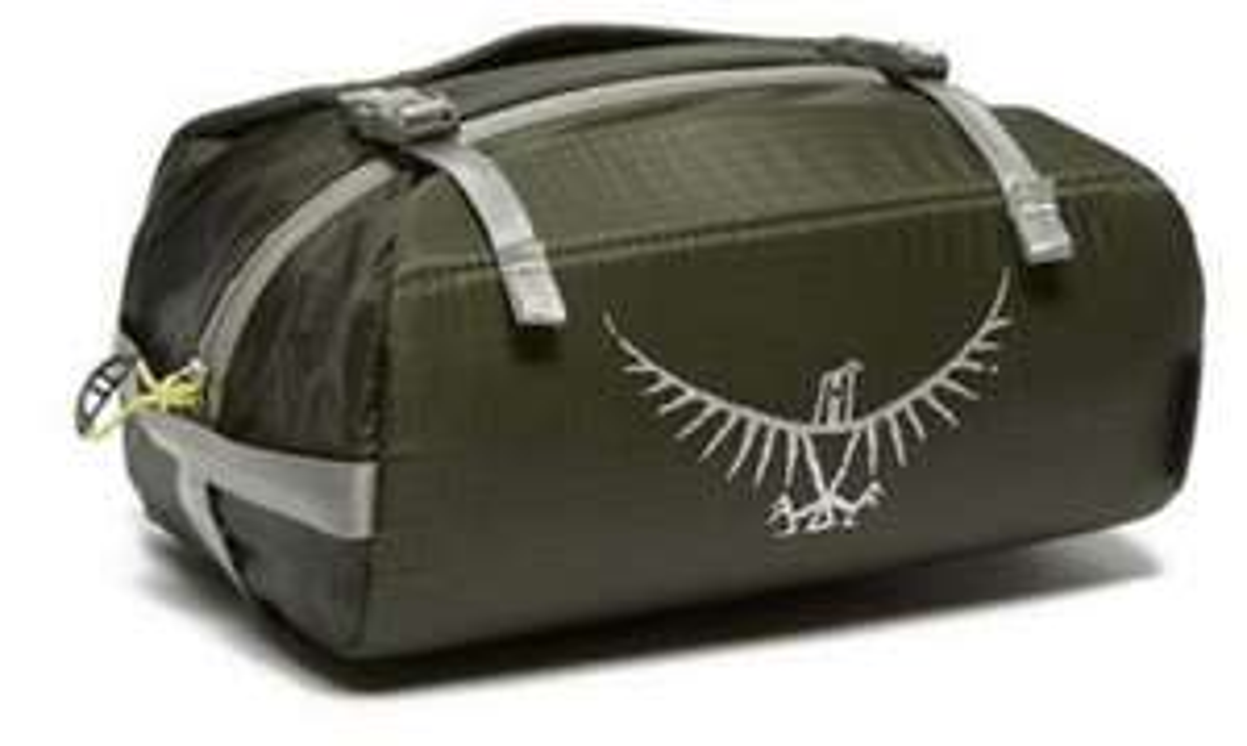 OSPREY Ultralight Washbag Padded £10.80 blacks_outdoors eBay