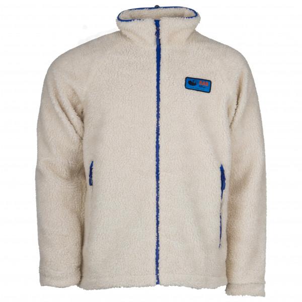 RAB - Original Pile Fleece Jacket - Natural £38.38 + £3.99 delivery Alpine Trek