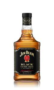 Jim Beam Black Label Bourbon Whiskey, 70 cl £18.50 (Prime) / £22.99 (non Prime) at Amazon