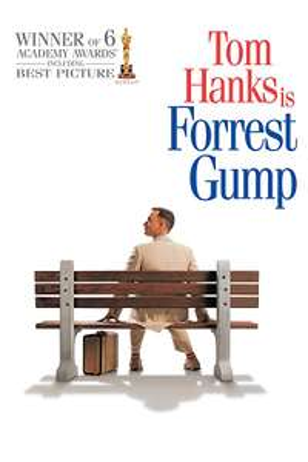 Forrest Gump (HD) - £2.49 Google Play
