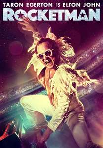 Rocketman HD download £4.99 @ google play movies
