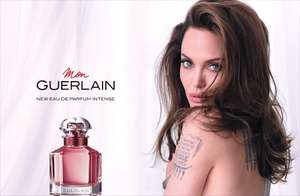 Mon Guerlain Perfume sample (10,000 available)