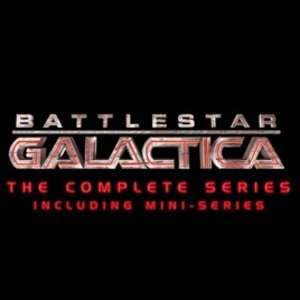 Battlestar Galactica: The Complete Collection (HD) £18.99 / Mr Robot 1-3 (HD) £12.99 @ iTunes Store