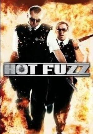 Hot Fuzz (HD) £2.49 @ Google Play Store