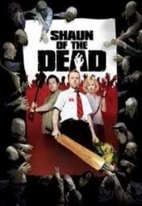 Shaun Of The Dead (HD) £2.49 @ Google Play