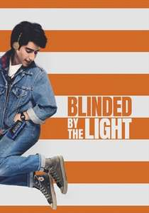 Blinded By The Light £2.99 Buy & Keep on Sky Store