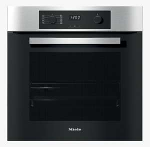 Miele H2265-1BP Built-In Single Electric Oven, A+ Energy Rating for £408.85 @ John Lewis & Partners (2 years guarantee / Trade-in)